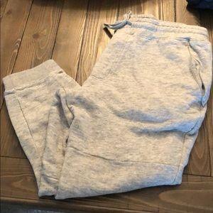 PacSun zipper pocket joggers